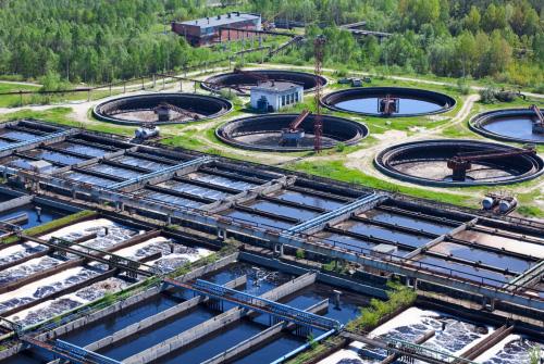 Soporte De Microorganismos En Tratamiento De Aguas Residuales Archivos Industrial Refinado Y Depuración
